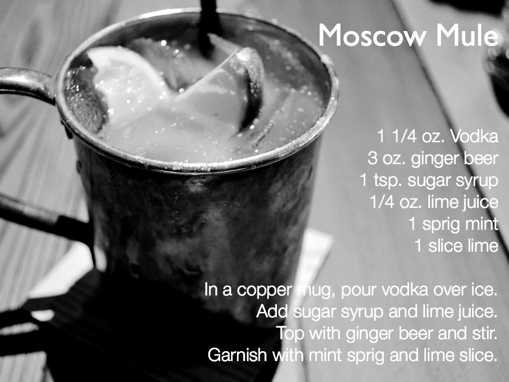 GoMoscowMule all for Moscow Mule All Moscow Mule Recipes and ...