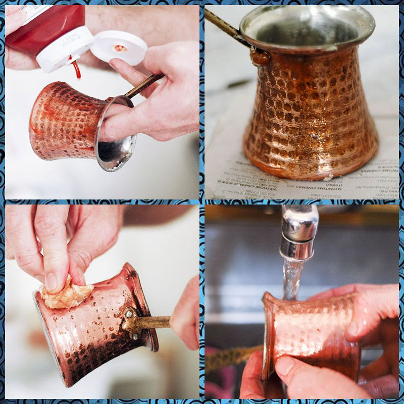 gomoscowmule all for moscow mule how to clean your copper mug and keep it as new. Black Bedroom Furniture Sets. Home Design Ideas