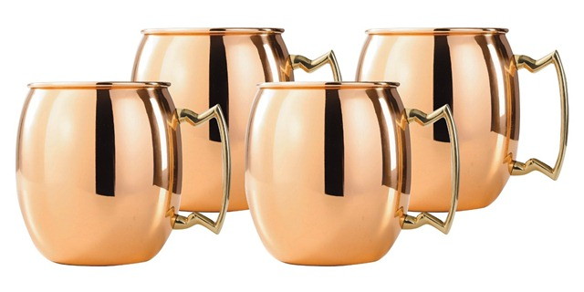 Mocscow_Mule_copper_mug_Set_of_4_by_old_dutch