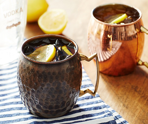 Gomoscowmule All For Moscow Mule Classic Moscow Mule