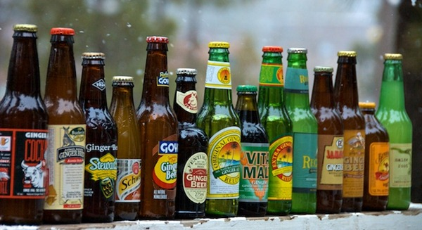The best ginger beers