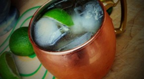 The Health Benefits of Moscow Mule
